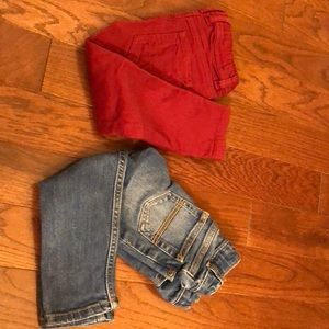 Other - Boys jean bundle